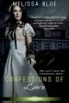 Blue - Confessions