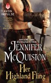 McQuiston - Her Highland Fling