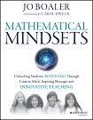 a boaler mathematical mindset