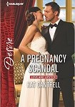 a cantrell a pregnancy scandal