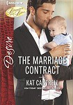 a cantrell the marriage contract