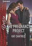 a cantrell the pregnancy project