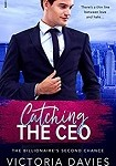 a davies catching the ceo