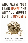 a disalvo- what  makes your brain happy