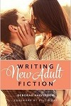 a halverson writing new adult