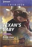 a han texan's baby