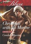 a havens- christmas with the marine