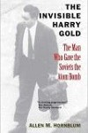 a hornblum- harry gold