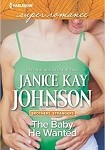 a johnson- the baby he wanted