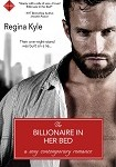 a kyle the billionaire in her bed