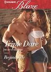 a kyle triple dare