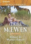 a mcewen return to marker ranch