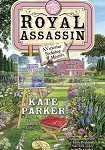 a parker The_Royal_Assassin