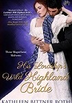 a roth- his lordship's wild highland bride