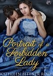 a roth portrait of a forbidden lady