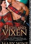 a wine- highland vixen