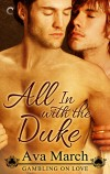March - All in with the Duke