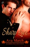 March - Sharp Love