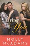SharingYou by Molly McAdams for web site news