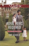 Schield - Royal Heirs Required