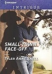 a snell small-town face-off