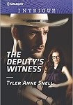 a snell the deputy's witness