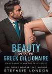 a london beauty & the greek billionaire