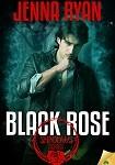 a ryan, jenna- black rose