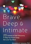 a solomon- brave, deep, intimate