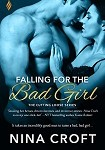 a croft falling for the bad girl