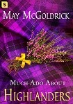a mcgoldrick- much ado about highlanders