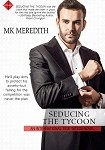 a meredith- seducing the tycoon