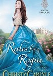 a carlyle- rules for a rogue