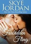 a jordan- forbidden fling
