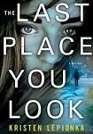 a lepionka- last place you look