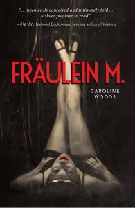 FrauleinM.cover