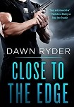 a ryder close to the edge
