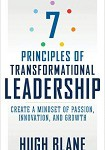 a blane 7 principles of transformational leadership