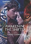 a godman awakening the shifter