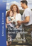 a nichols the marine's secret daughter