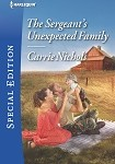 a nichols the sergeant's unexpected family