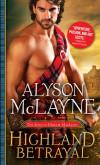 McLayne - Highland Betrayal