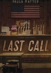 a matter last call
