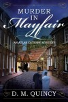 Quincy - Murder in Mayfair