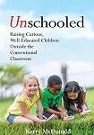 a mcdonald unschooled