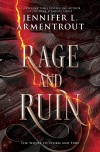 Armentrout - Rage and Ruin