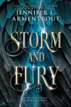 Armentrout - Storm and Fury