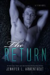 Armentrout - The Return