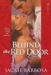 Barbosa - Red Door