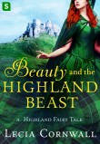 Cornwall - Beauty and the Highland Beast